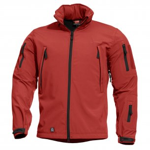 Pentagon ARTAXES Jacket - Storm-Tex - Red