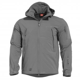 Pentagon ARTAXES Jacket - Storm-Tex - Wolf Grey