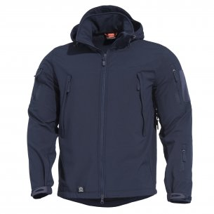 Pentagon ARTAXES Jacket - Storm-Tex - Midnight Blue