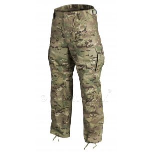 SFU ™ (Special Forces Uniform) Trousers / Pants - Ripstop - Camogrom®