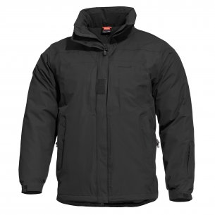 Level V 2.0 3 in 1 Jacke - Schwarz