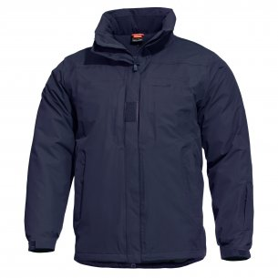 Level V 2.0 3 in 1 Jacket - Midnight Blue