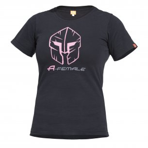 Women's T-shirt Artemis - Black