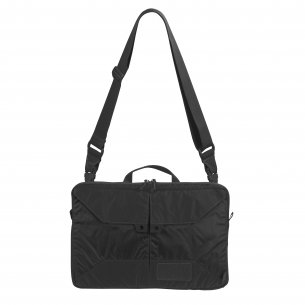 Laptop Briefcase - Nylon - Black