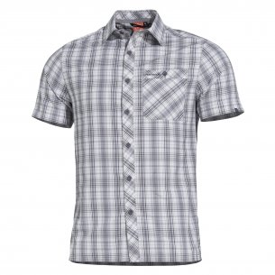 Scout Short Shirt - WG Checks