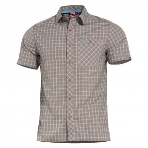 Scout Short Shirt - TB Checks