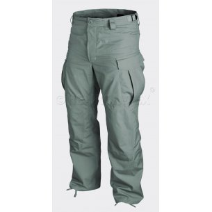 Helikon-Tex® SFU ™ (Special Forces Uniform) Trousers / Pants - Ripstop - Olive Drab