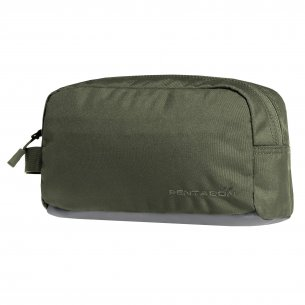 RAW Travel Kit Puch - Olive