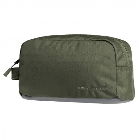 Pentagon RAW travel kit puch - Olive