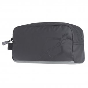 RAW travel kit puch - Stealth Black