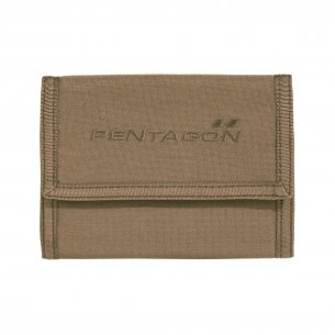 Stater 2.0 wallet - Coyote