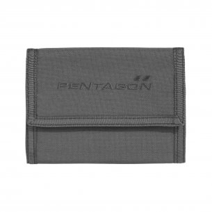 Stater 2.0 wallet - Wolf Grey