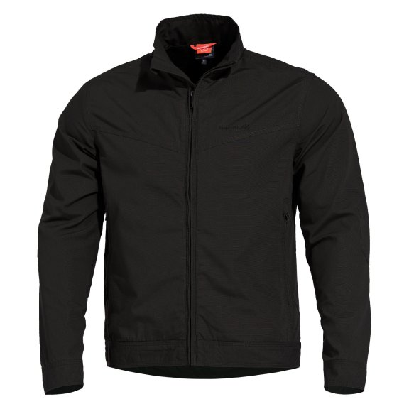 Nostalgia Jacket - Black