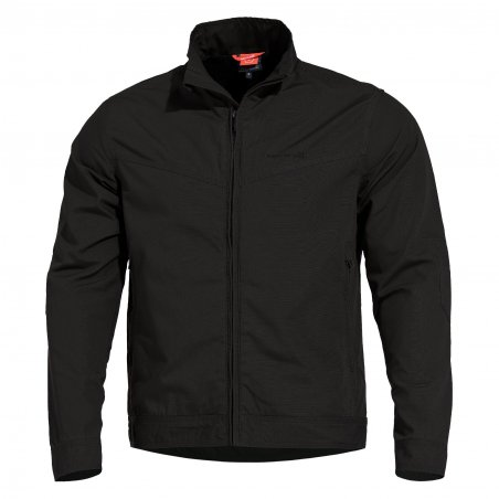 Pentagon Nostalgia Jacket - Black