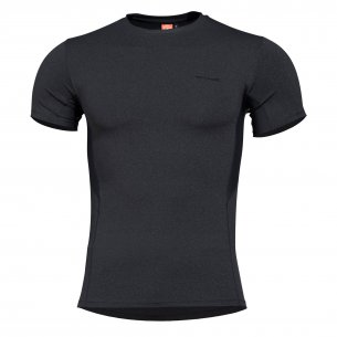 Apollo Tac-Fresh thermoactive T-shirt - Black