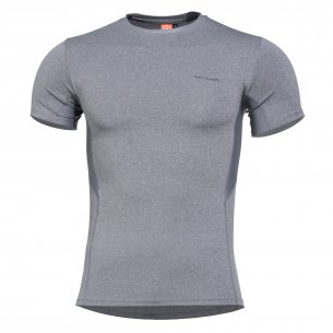 Termoaktywny T-shirt Apollo Tac-Fresh - Wolf Grey