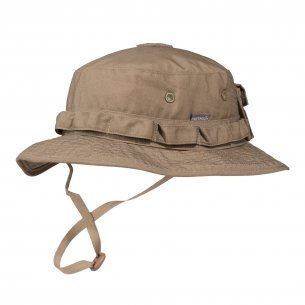 Pentagon Jungle Hut - Coyote / Tan