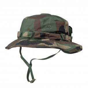 Pentagon Jungle Hat - US Woodland