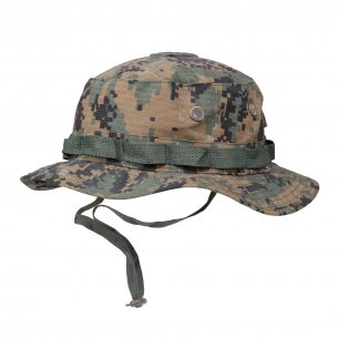 Pentagon Kapelusz Jungle - Marpat USMC Digital Woodland