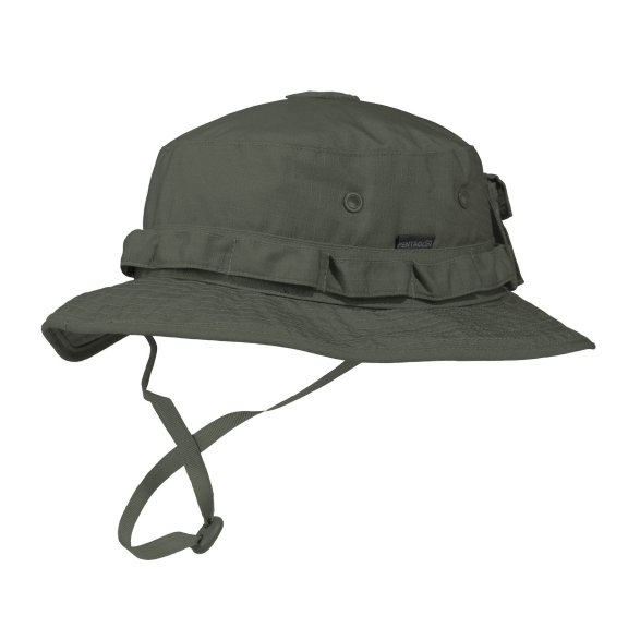 Pentagon Jungle Hut - Camo Green