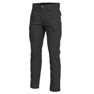 Aris Tactical Trousers - Black