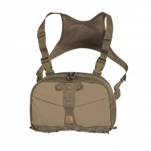 Helikon-Tex® Chest Pack Numbat - Cordura® - Coyote