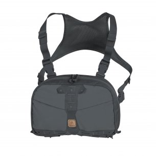 Chest Pack Numbat - Cordura® - Black