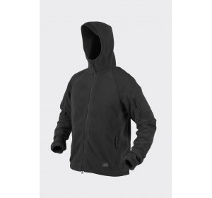 Helikon-Tex® CUMULUS® Jacket - Heavy Fleece - Black