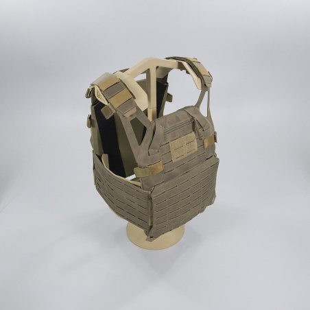 SPITFIRE® Plate Carrier - Adaptive Green