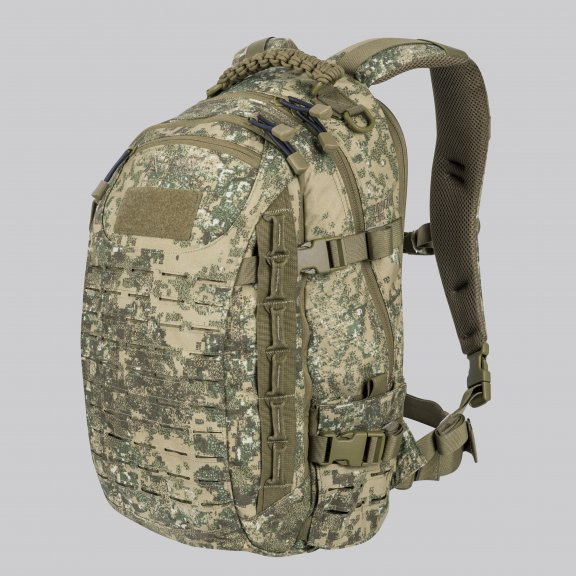 DRAGON EGG® MkII Backpack - Cordura® - Coyote/Adaptive Green