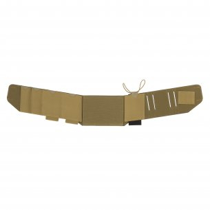 FIREFLY® Low Vis Belt Sleeve - Coyote Brown
