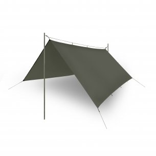 SUPERTARP - Polyester Ripstop - Olive Green
