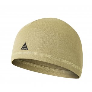 Czapka BEANIE CAP FR - Light Coyote
