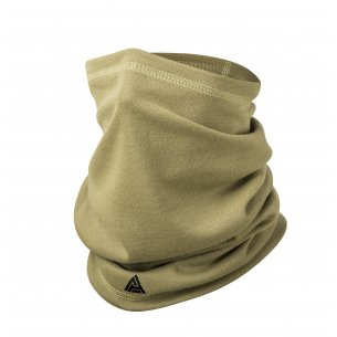 NECK GAITER FR - Light Coyote
