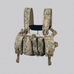 THUNDERBOLT COMPACT CHEST RIG® - Pencott® BadLands®