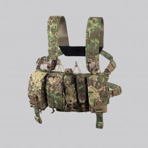 THUNDERBOLT COMPACT CHEST RIG® - Pencott® GreenZone®