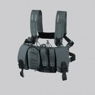 THUNDERBOLT COMPACT CHEST RIG® - Shadow Grey