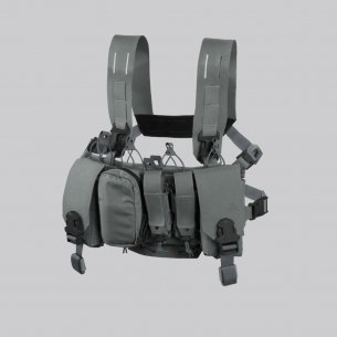 THUNDERBOLT COMPACT CHEST RIG® - Urban Grey
