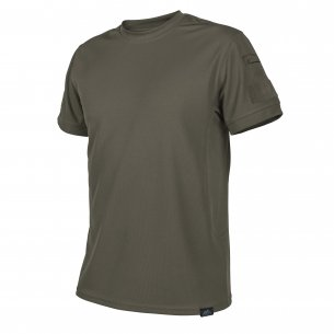 TACTICAL T-Shirt - TopCool Lite - Olive Green