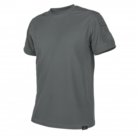 TACTICAL T-Shirt - TopCool Lite - Schattengrau