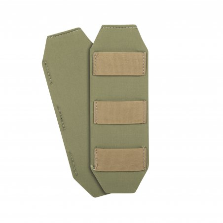 Direct Action® CHEST RIG COMFORT PAD® SET - Adaptive Green