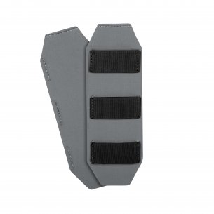 CHEST RIG COMFORT PAD® SET - Nylon - Urban Grey