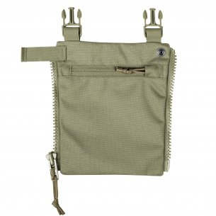 Direct Action® SNIPER PANEL® (do Hurricane® i Tempest® Chest Rig) - Adaptive Green
