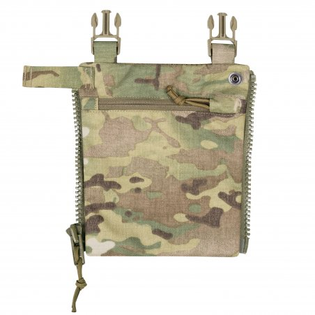 Direct Action® SNIPER PANEL® (for Hurricane® & Tempest® Chest Rig) - MultiCam®