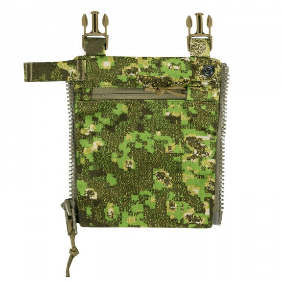 SNIPER PANEL® (for Hurricane® & Tempest® Chest Rig) - Pencott® GreenZone®