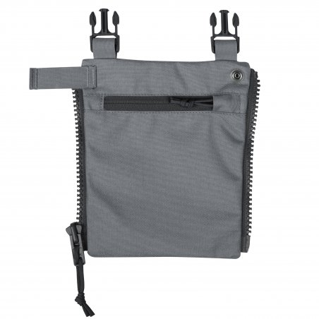 Direct Action® SNIPER PANEL® (for Hurricane® & Tempest® Chest Rig) - Urban Grey