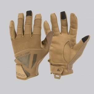 Direct Action® Rękawice LIGHT GLOVES - Coyote Brown