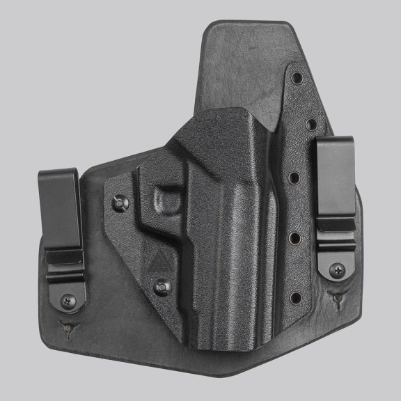 Tactical Leg Holster (TTLH-002) - Black