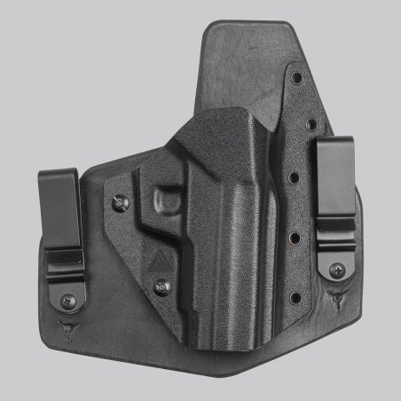 Direct Action® Tactical Leg Holster (TTLH-002) - Black