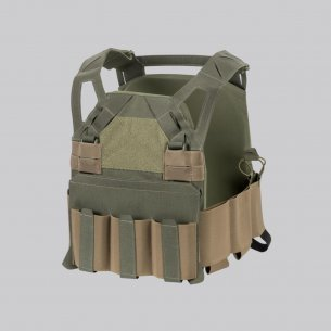 HELLCAT LOW VIS PLATE CARRIER® - Adaptive Green